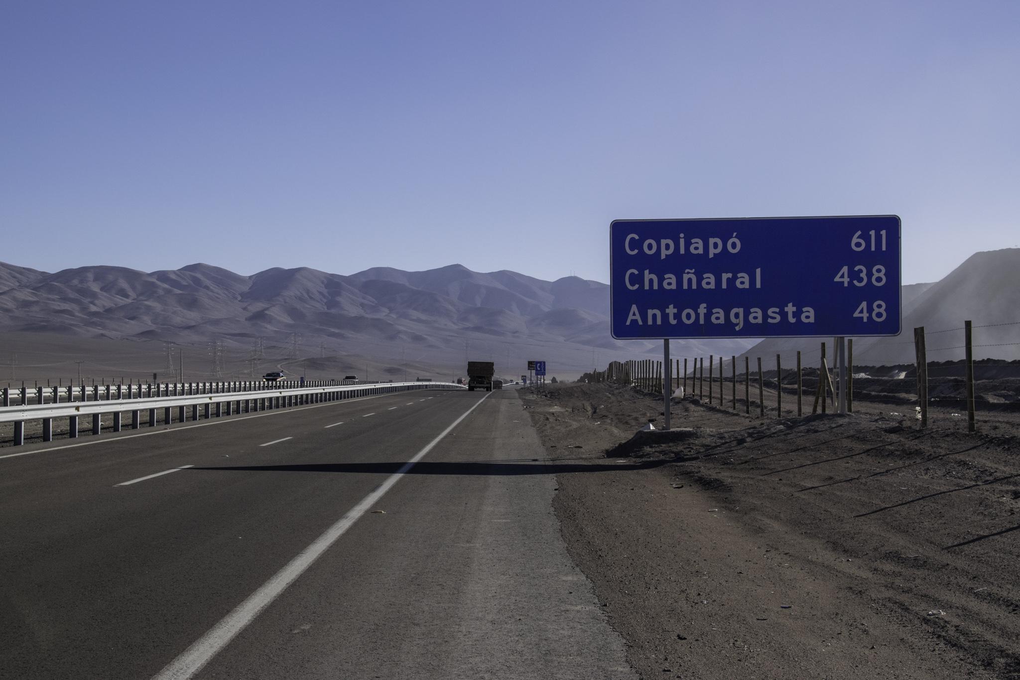 Das Tourziel seit Lima rückt näher