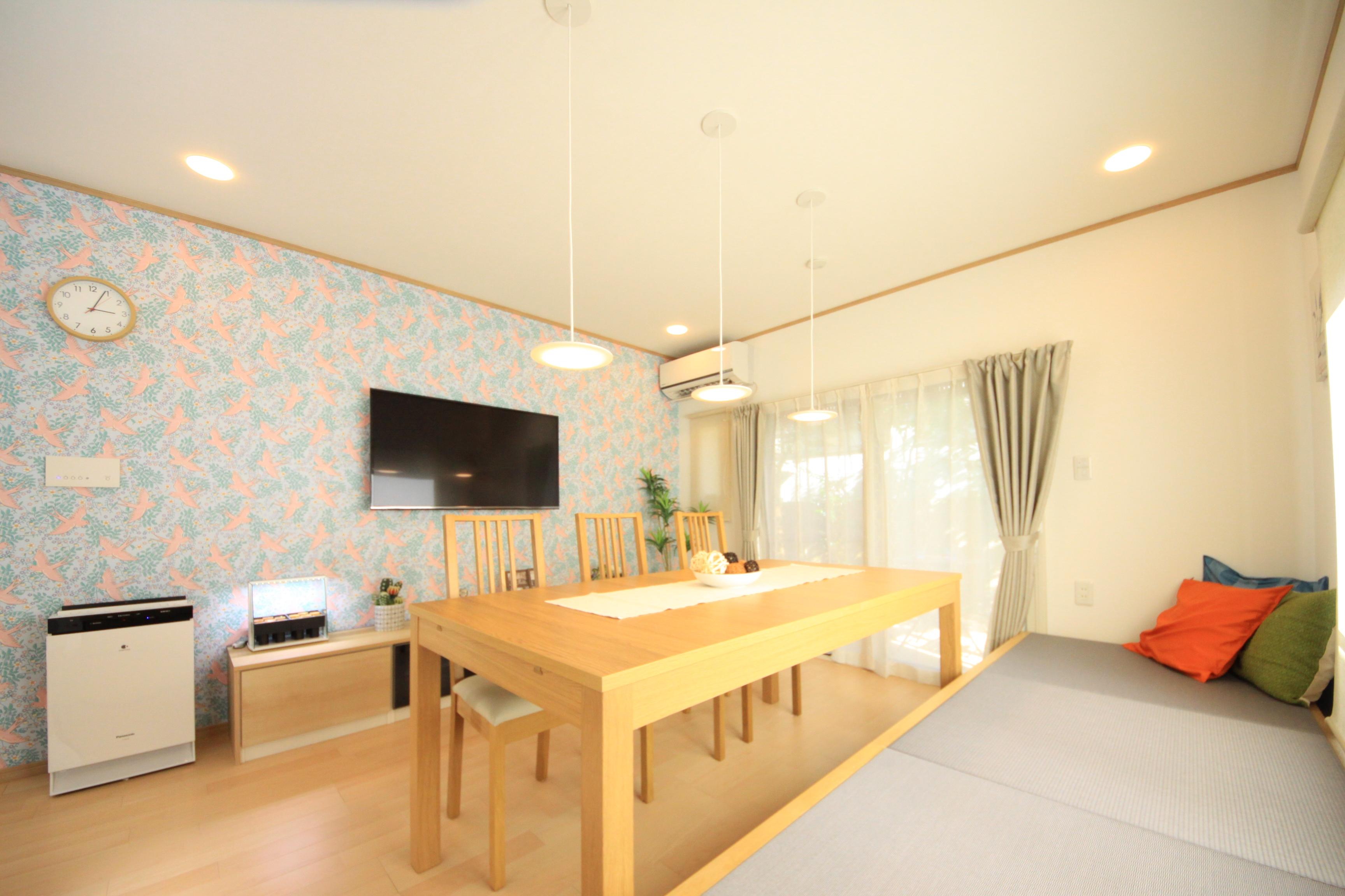 勝田台Machiya with Be-Lounge