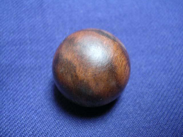 Kammergriffkugel für Blaser R8 und Blaser R93 von Sommer Exklusiv - Gravur - Gravuren - Holz
