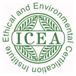 ICEA - Ethical an Environmental Certification Institute