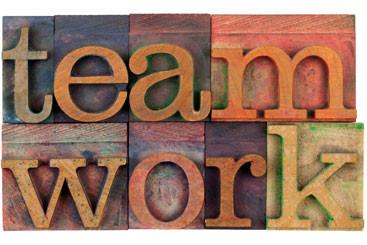 Seminarangebot für Firmen: Stressbewältigung für Teams