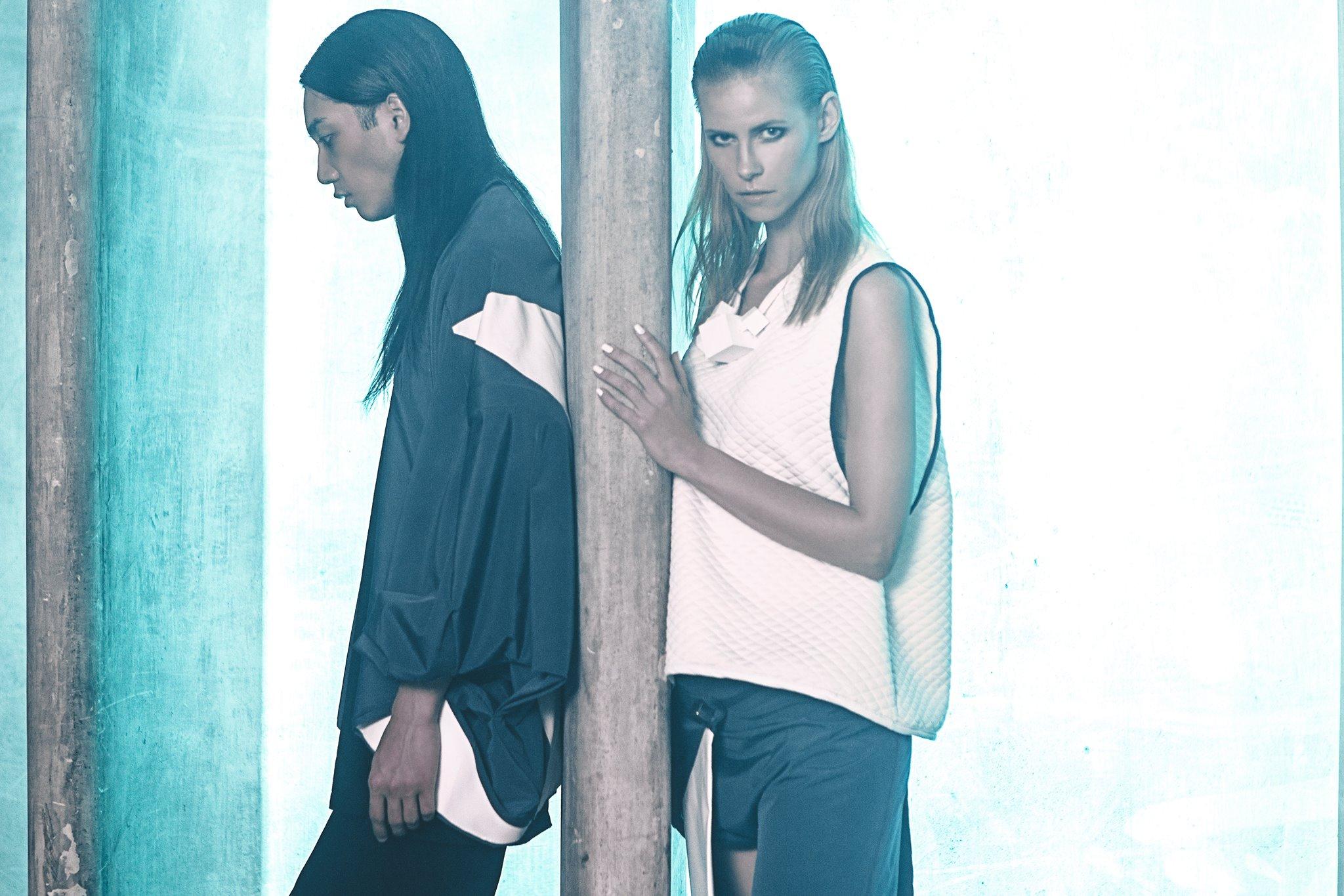 Models // Byrd / Sabrina Gehrmann