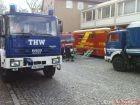Fahrzeuge Truppführerausbildung