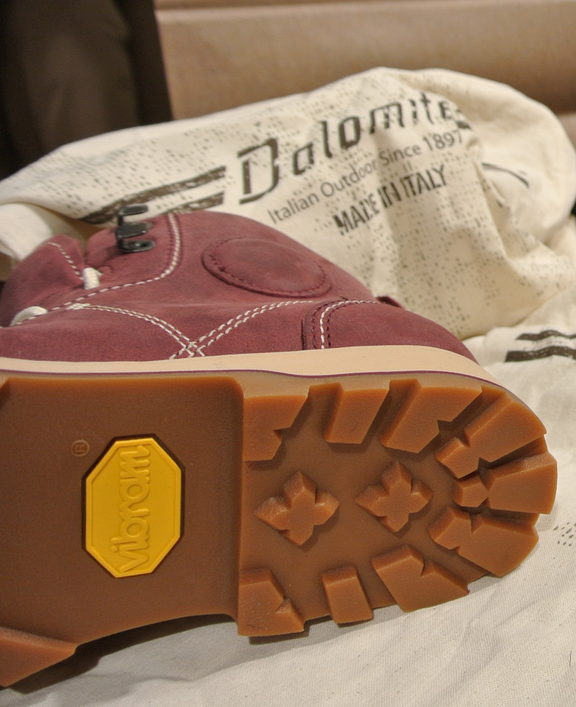 shop Dolomite shoes