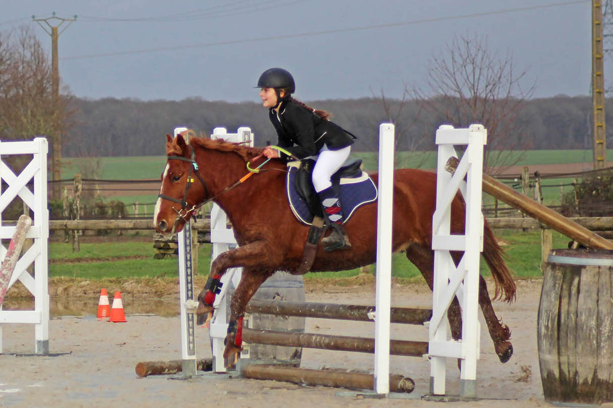 Derby eventing interne