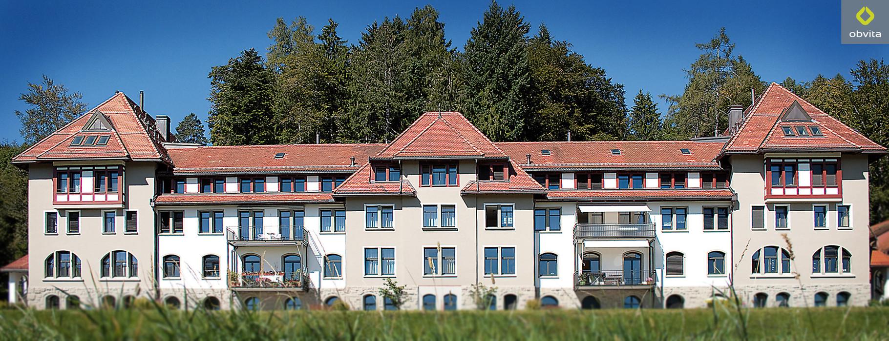 Systemische Weiterbildungen & Führungskräfteentwicklung für OBVITA St. Gallen