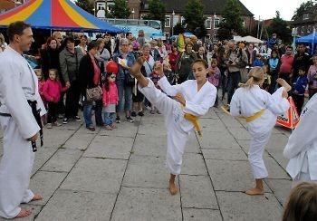 Kindertag Stade 2012
