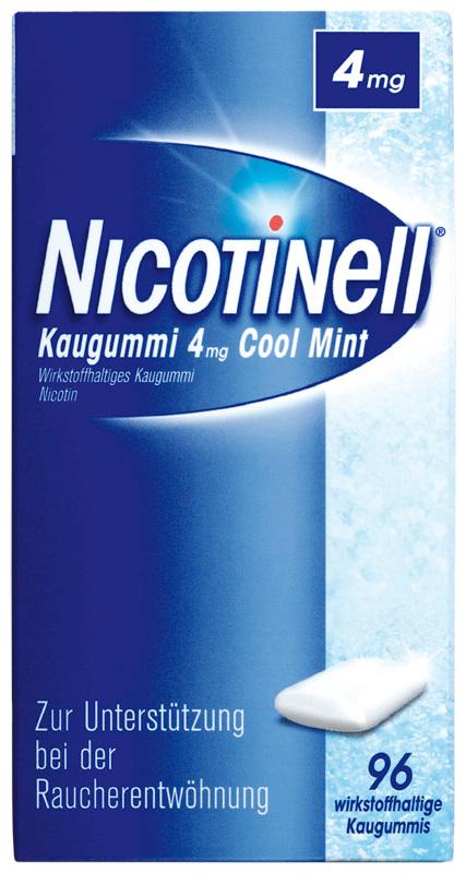 Nikotin Tabletten