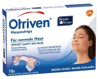 Nasenpflaster gegen schnarchen