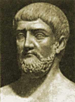 Алкивиад, 450-404 гг. до н.э.