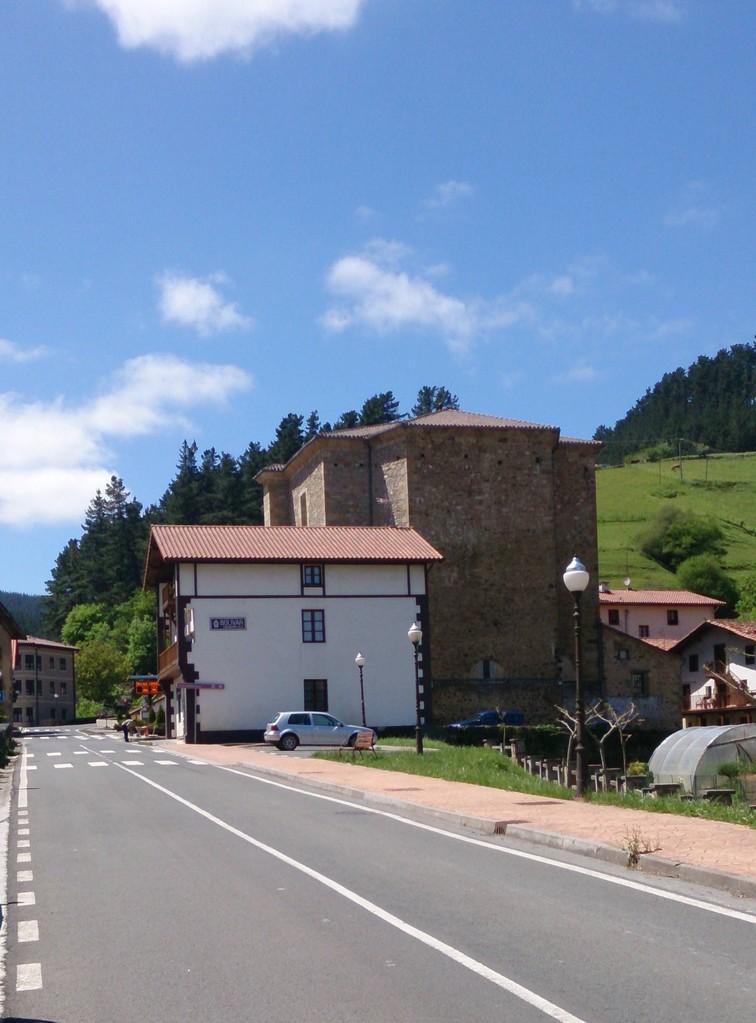 des églises