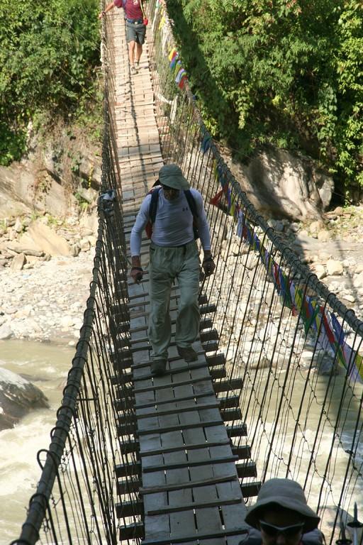 et toujours des ponts