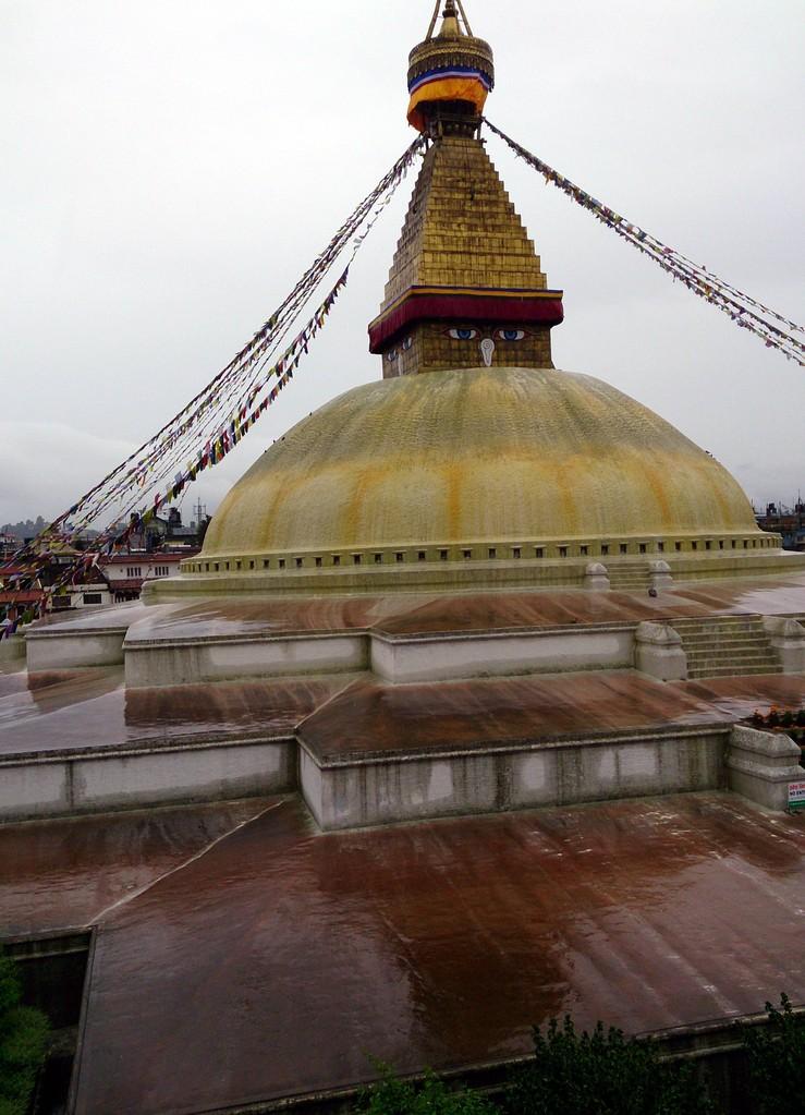 le stupa