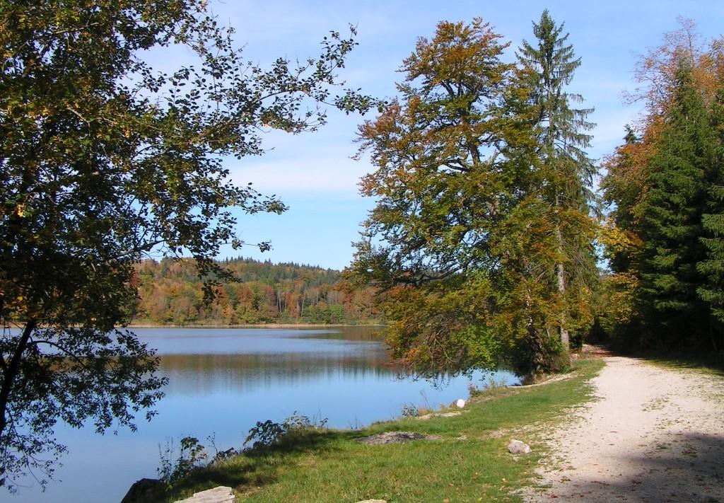 lac du petit Maclus