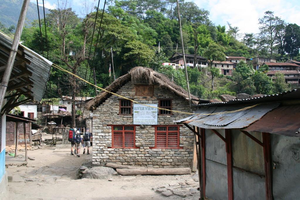premiers villages