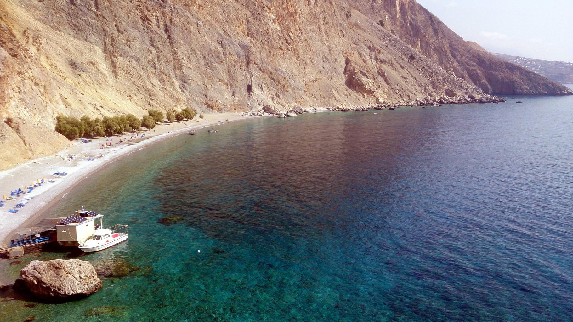 des plages paradisaques