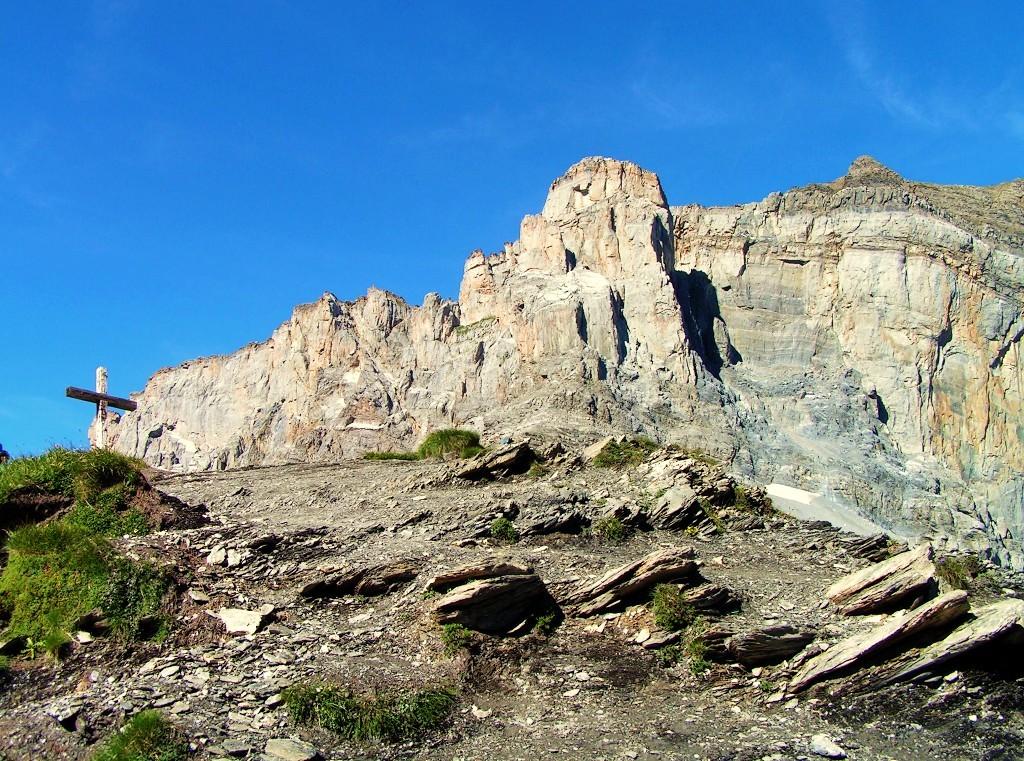 les rochers des Fiz