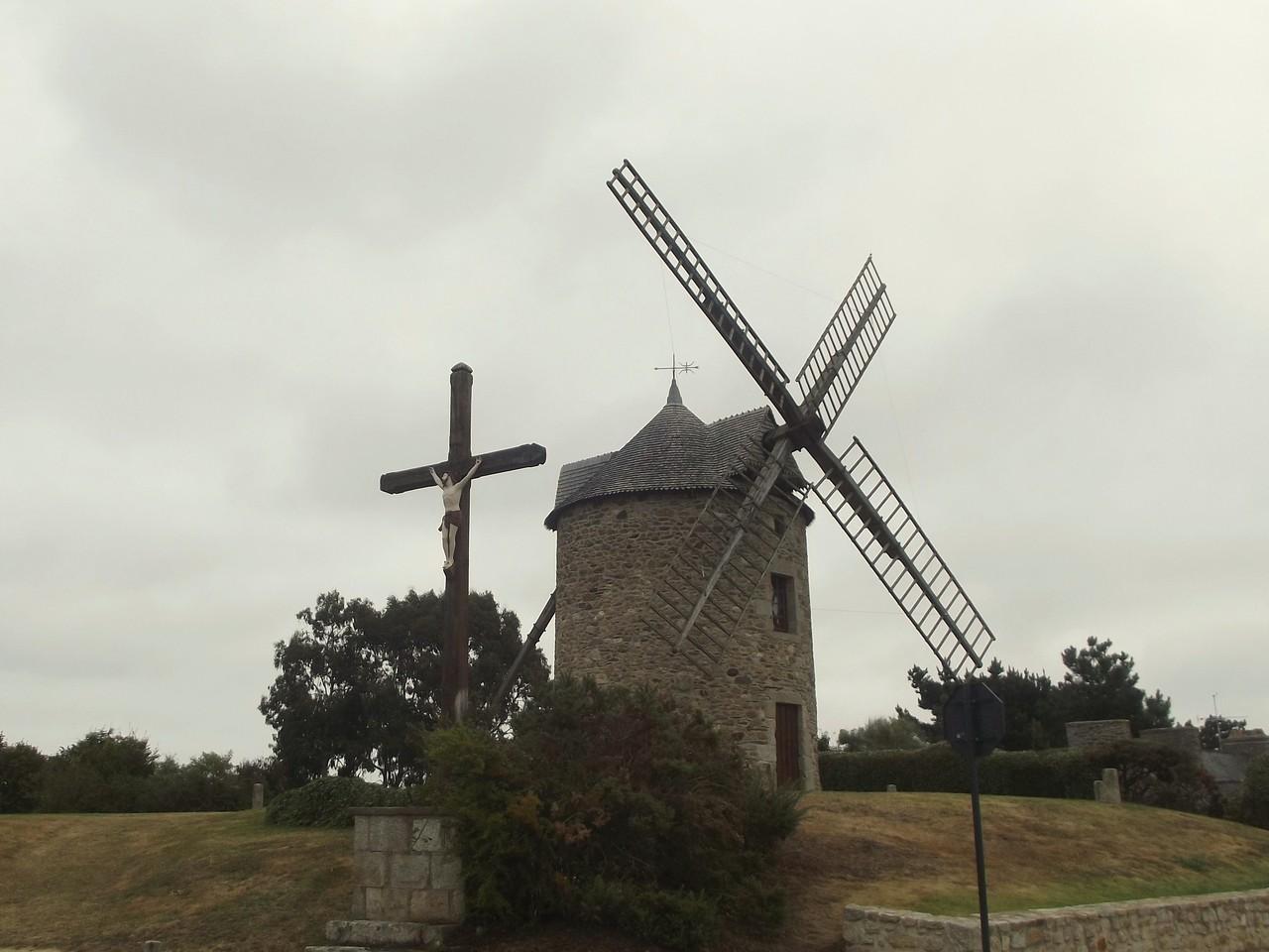 premiers moulins