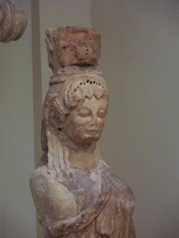 les trésors du musée de DELPHES