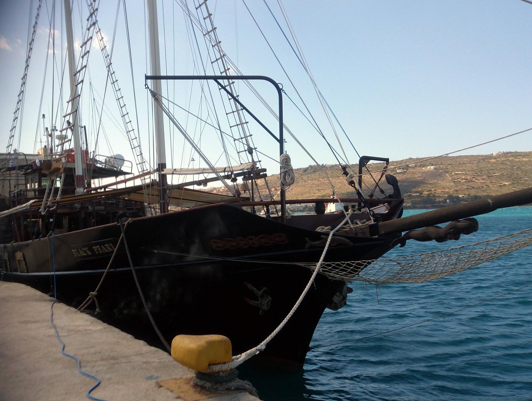 premier port