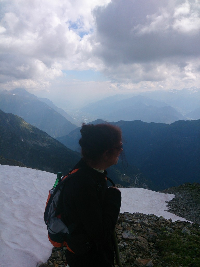 au sommet du BelOiseau