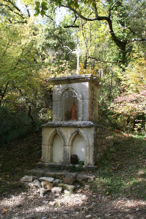 BEAUMES DE VENISE monastere de PREBAYON
