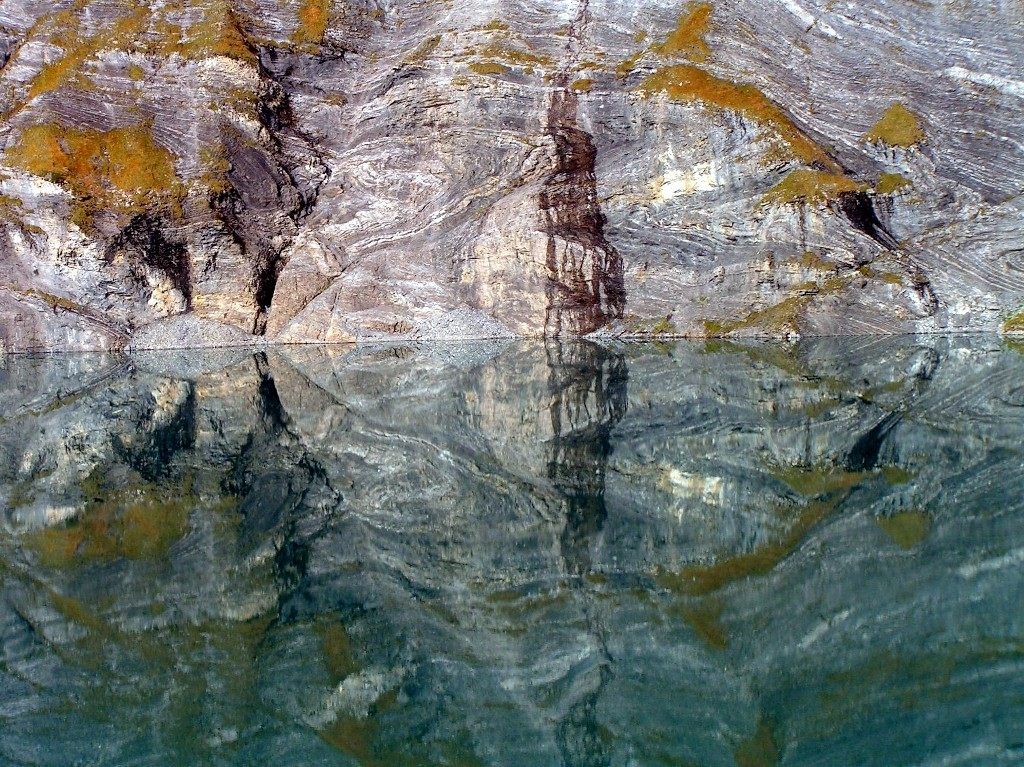 reflets de schistes