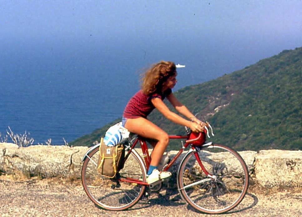 Souvenirs d'un tour de Corse
