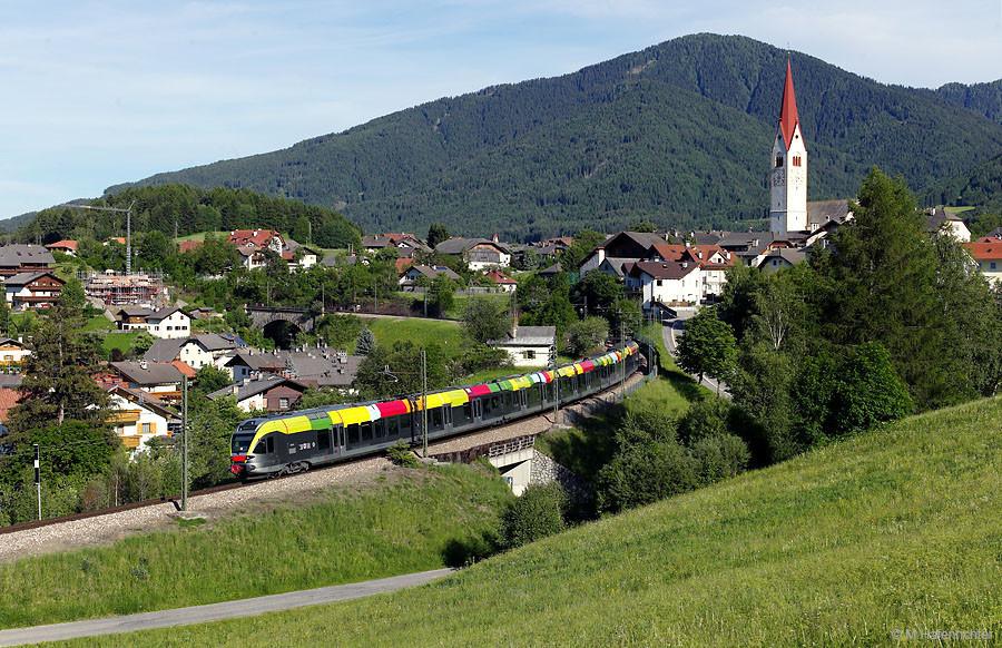 Südtirol Bahn