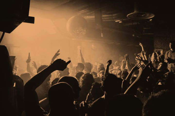 DJ's aus ganz Deutschland