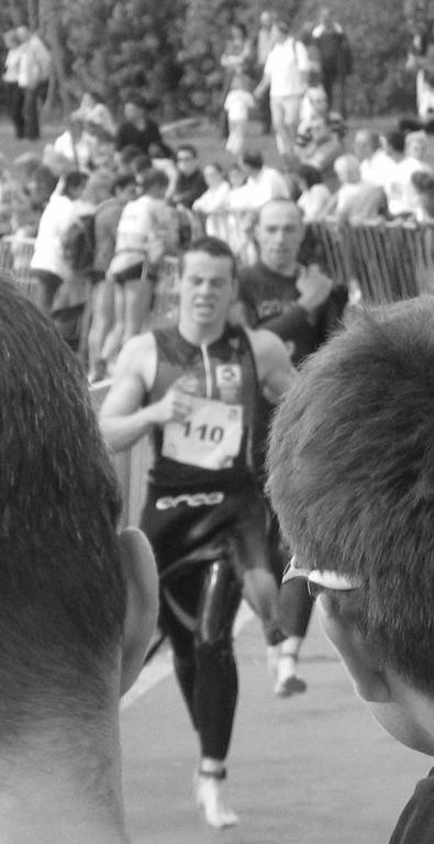 Triathlon, Rennes coach sportif