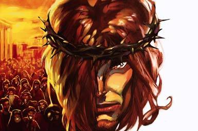 Manga Jesus!