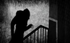Fotograma de Nosferatu.