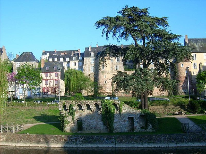 Cité Plantagenet