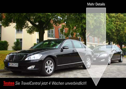 elektronisches Fahrtenbuch TravelControl testen