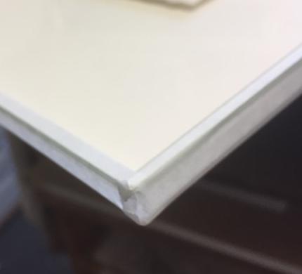 Bild einrahmen - Päckli