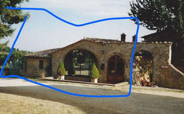 Strade della La Cetina, I-53018 Sovicille (SI)
