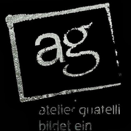 Einrahmung / Passepartout / Atelier Guatelli / Zollikofen b. Bern
