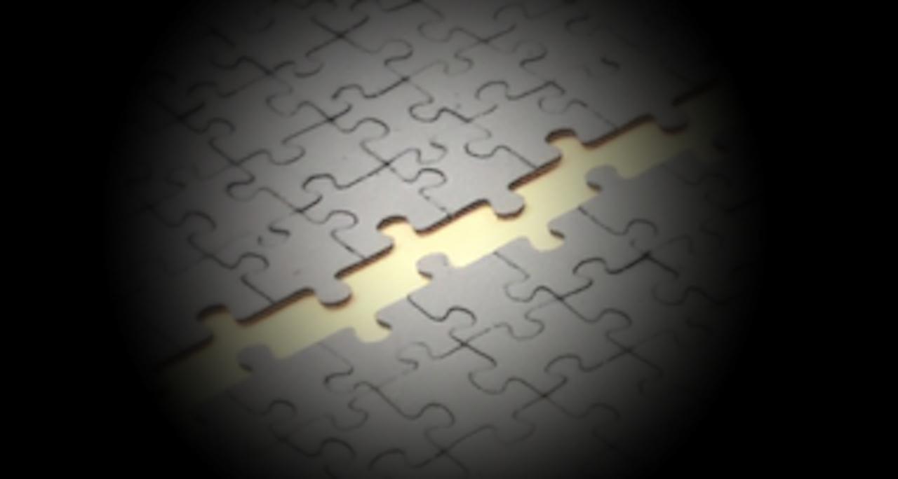 puzzle+einrahmen