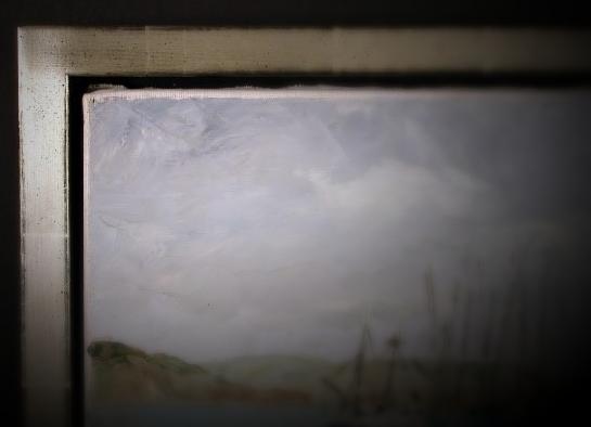 Keilrahmen - Bilder einrahmen