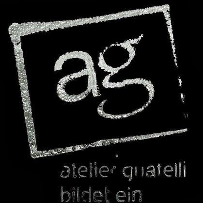 Passepartout / Einrahmung Atelier Guatelli / Zollikofen b. Bern