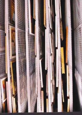 Bilder Depot; Schiebewand