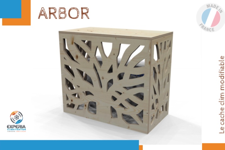 cache clim climatisation nice. Black Bedroom Furniture Sets. Home Design Ideas