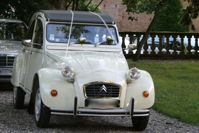 Rèstauration 2cv