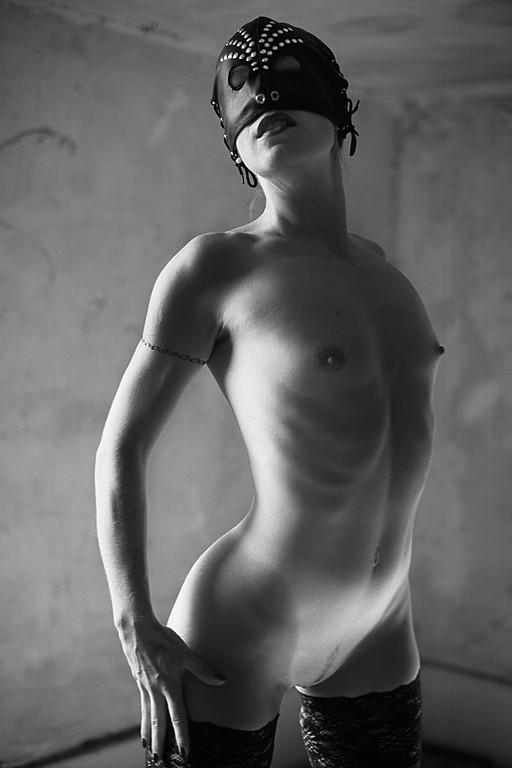 Laura by Martin Boelt.