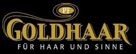 Goldhaar