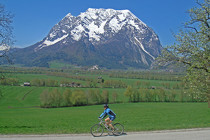 Cycling (Copyright -www.schladming-dachstein.at)