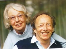 Margret und Rolf Rettich