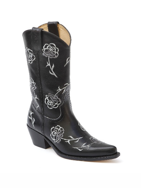Cowboyboots Damen   Ladies - Boots - Don´t walk without 36cfacf99d
