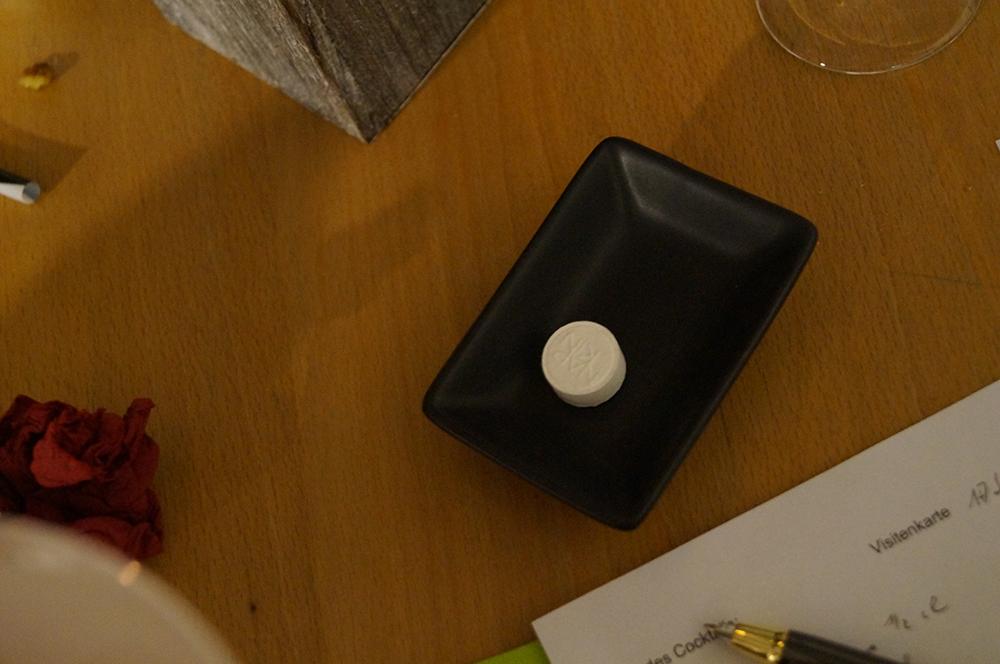 37 Wozu sind diese Pillen gut?